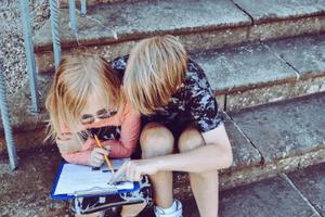 homeschooling your kids